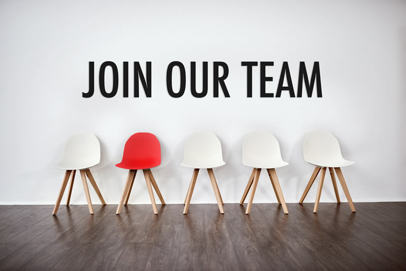 we are hiring - stm